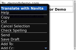 Navita Translator-1